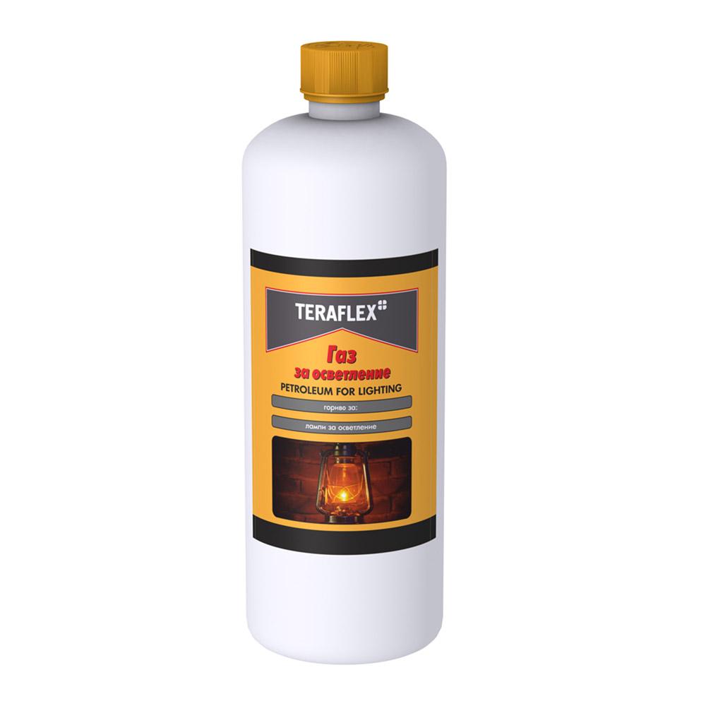 Газ за осветление ТЕРАФЛЕКС 450-850 мл