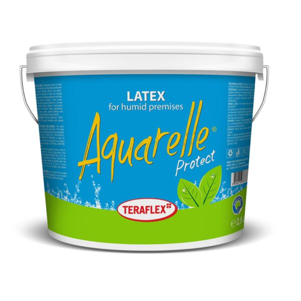 Боя за баня AQUARELLE PROTECT 1-2,5 л