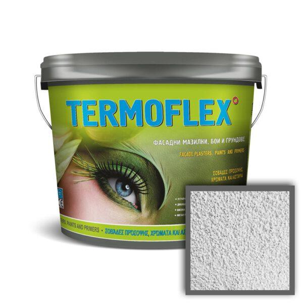 Силикатна нано мазилка ТЕРМОФЛЕКС® NANO 2 мм - драскана
