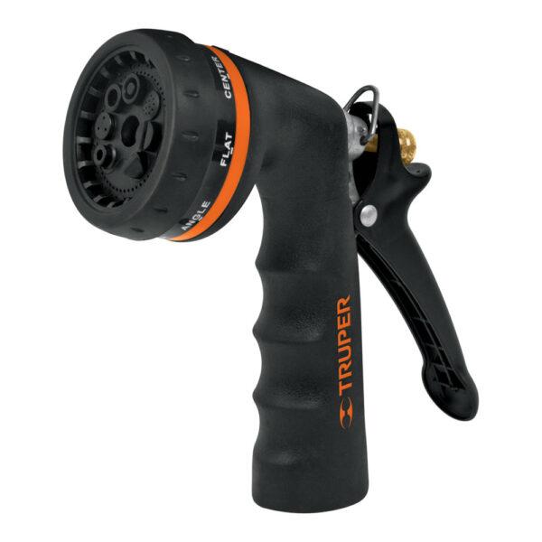 Пистолет за вода - тип душ - 8 функции