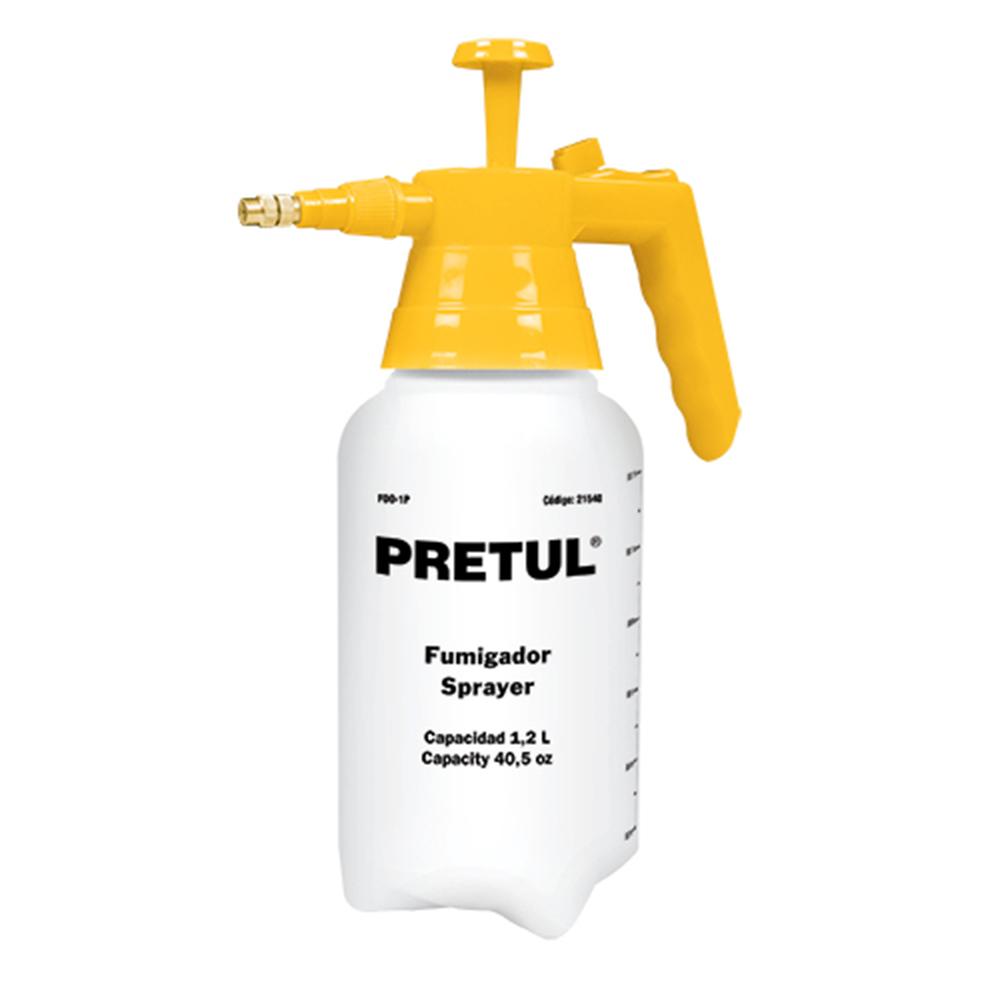 Пулверизатор с регулируема дюза - 1,2 л