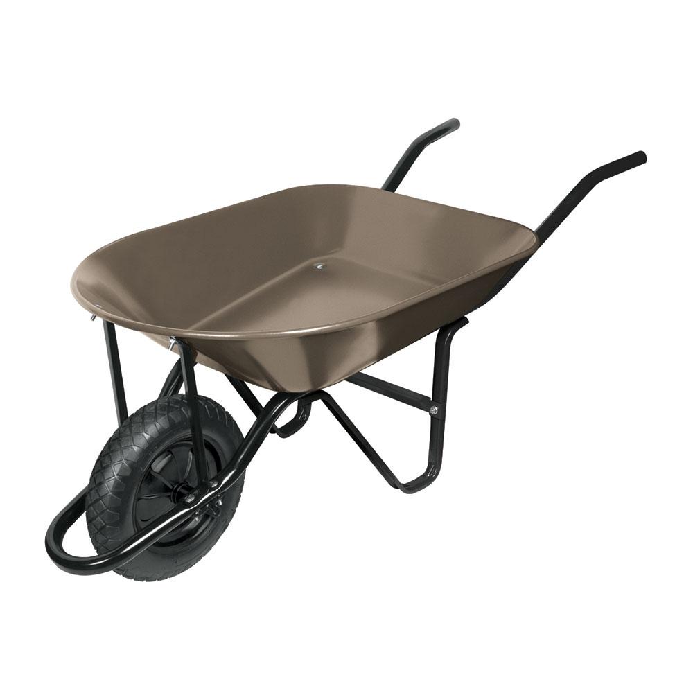 Строителна количка - 250 кг/ 155 м3