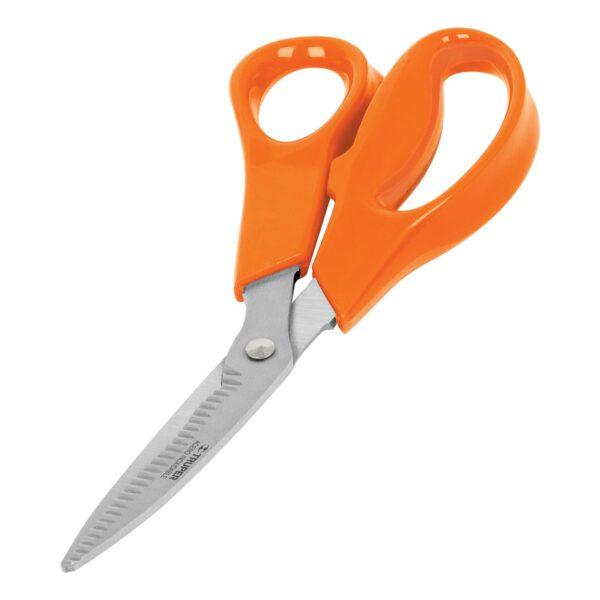 Мултифункционална назъбена ножица