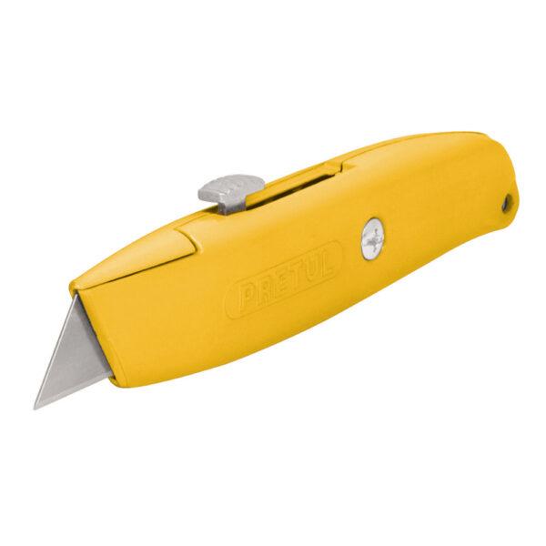 Универсален нож с резервни резци