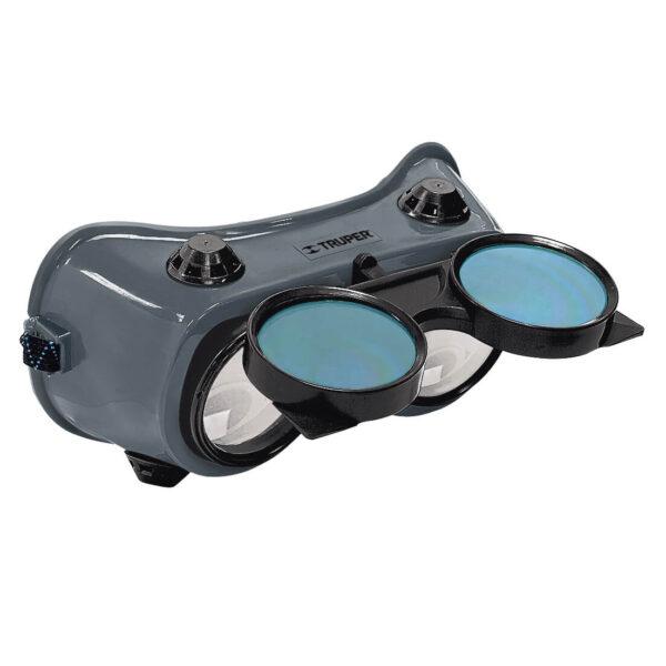 Очила за заваряване