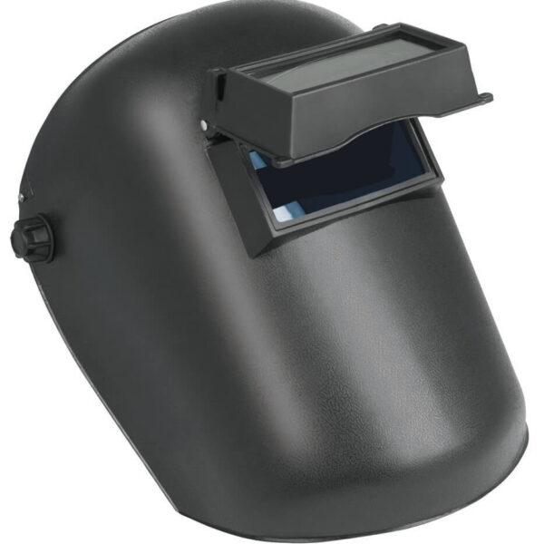 Заваръчен шлем с 2 филтъра
