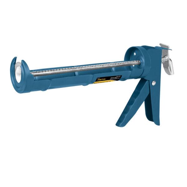 Метален пистолет за силикон