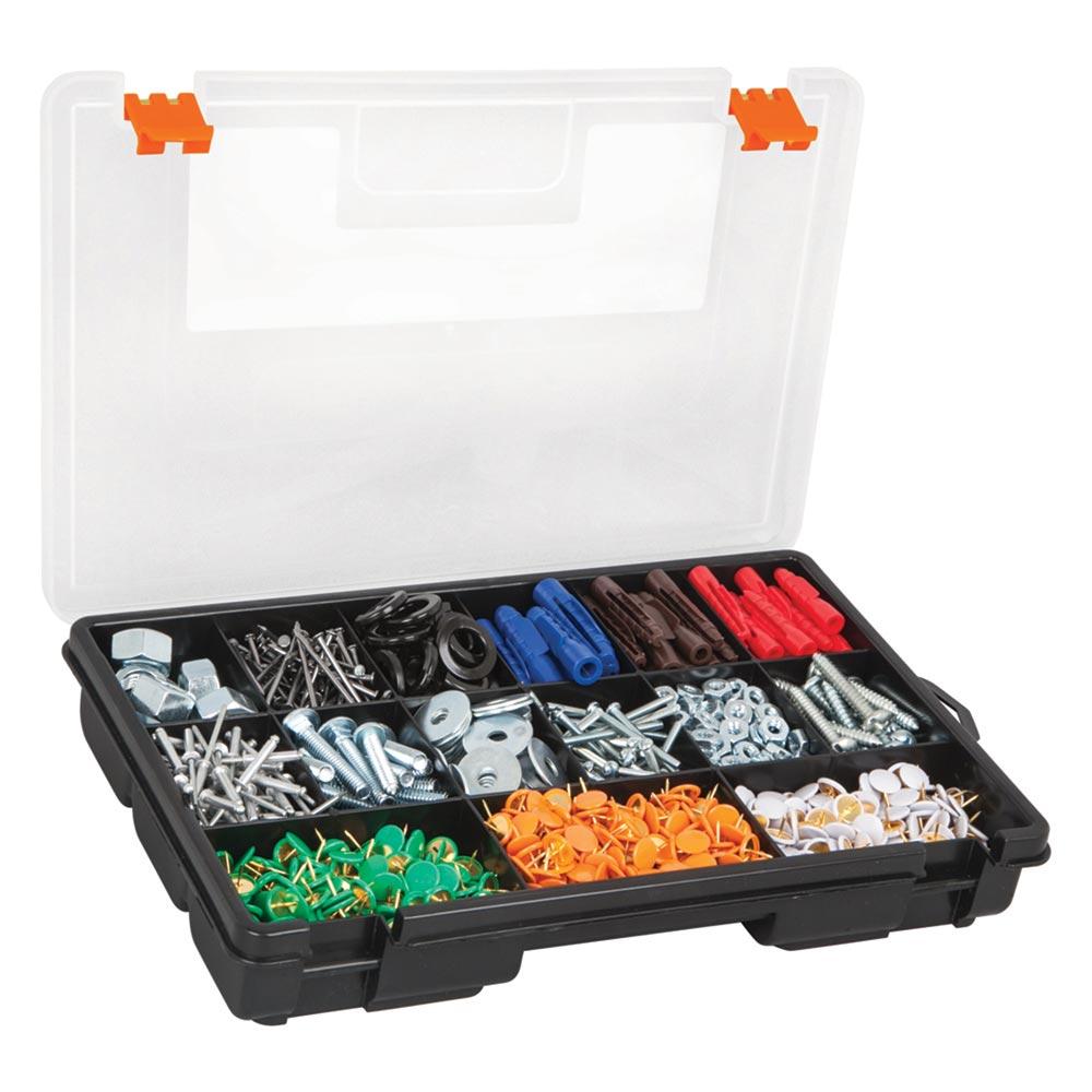 Кутия органайзър - 15 отделения