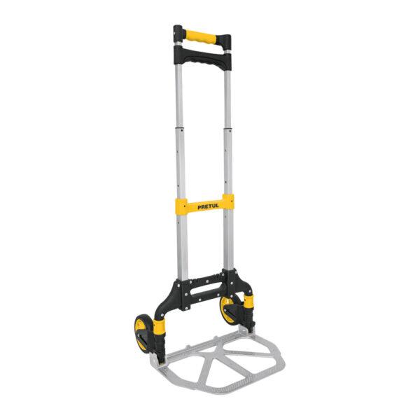 Сгъваема транспортна количка