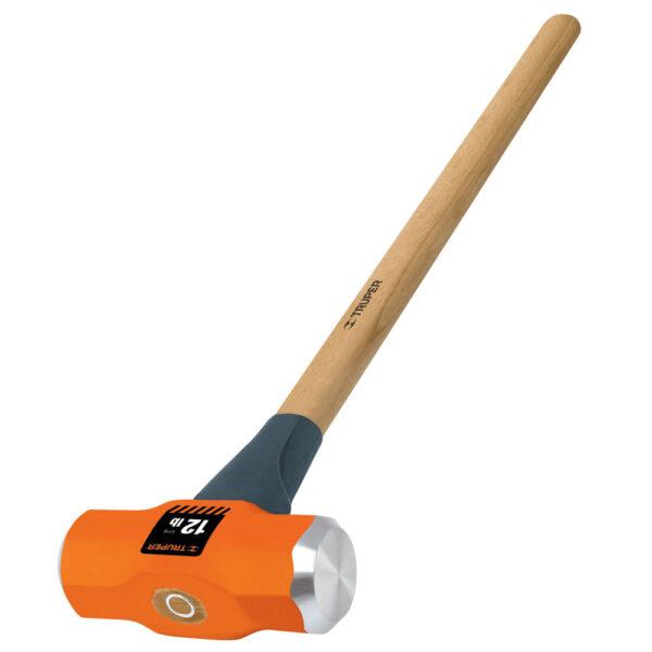 Осмоъгълен боен чук - 9,1 кг