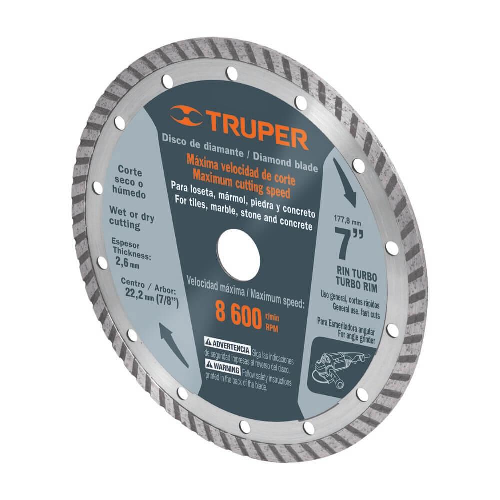 Диамантен режещ диск универсален - Ø229 мм