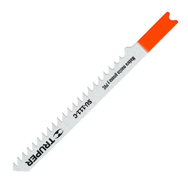 Ножове за прободен трион за дърво - 5 бр