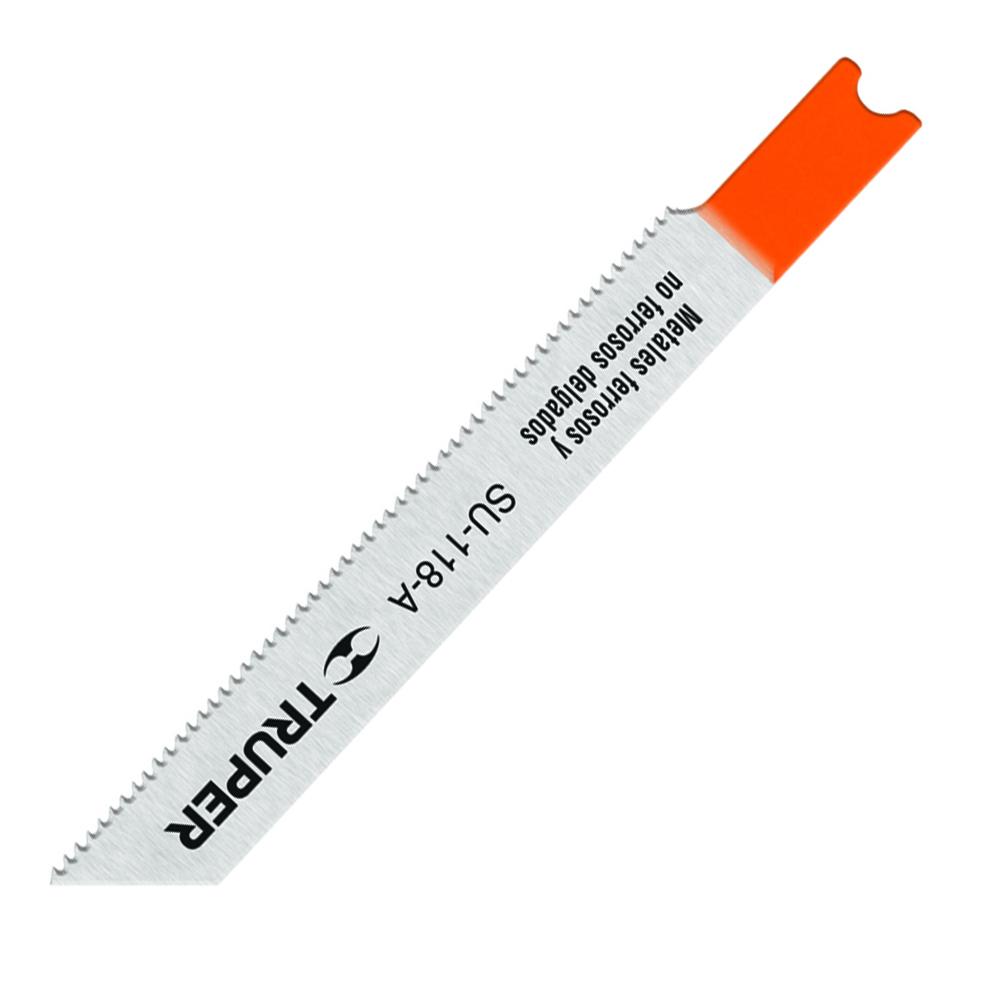 Ножове за зеге универсални - 5 бр