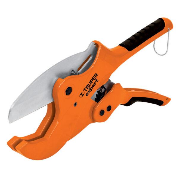 Ножица за PVC тръби професионална- 64 мм