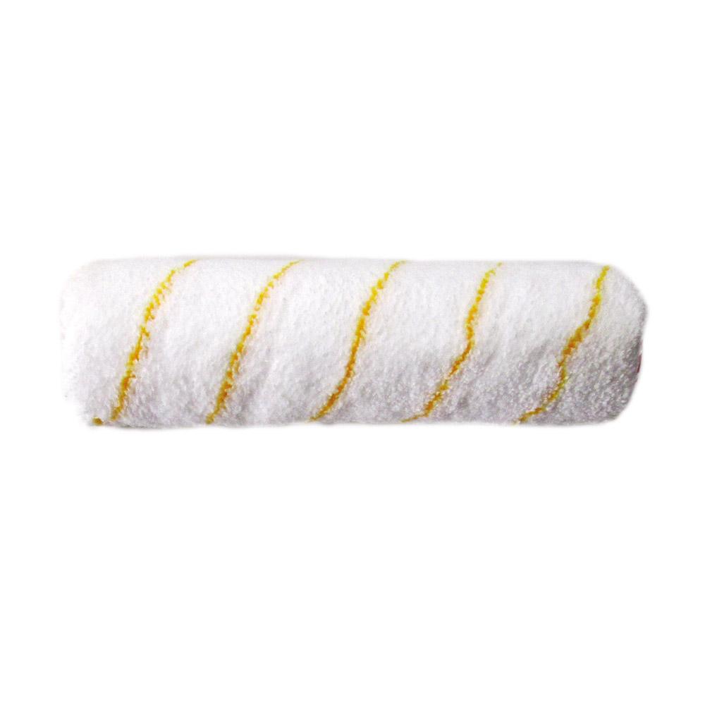 Ролка за бояджийски валяк - микрофибър 10 см