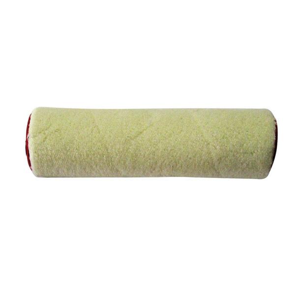 Ролка за валяк - велур - 5 см