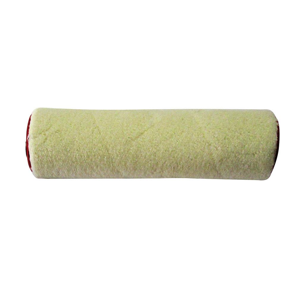 Ролка за валяк - велур - 20 см