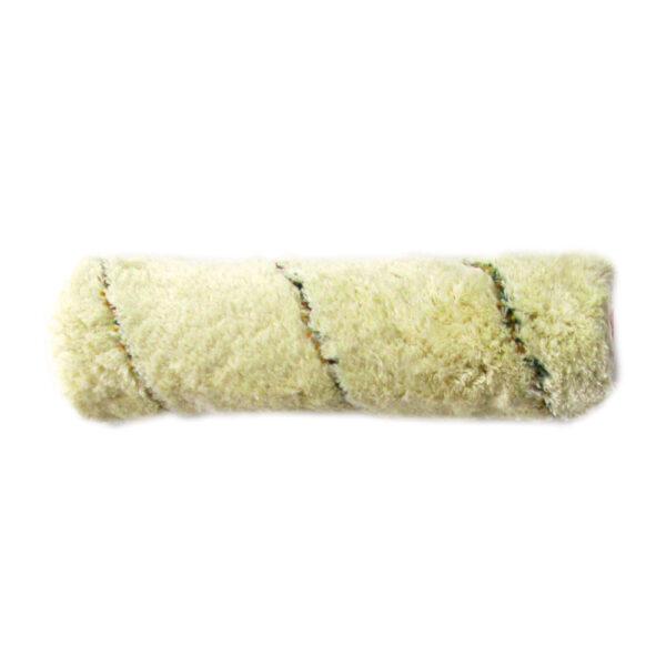 Ролка за валяк с дълъг косъм - микрофибър - 20 см
