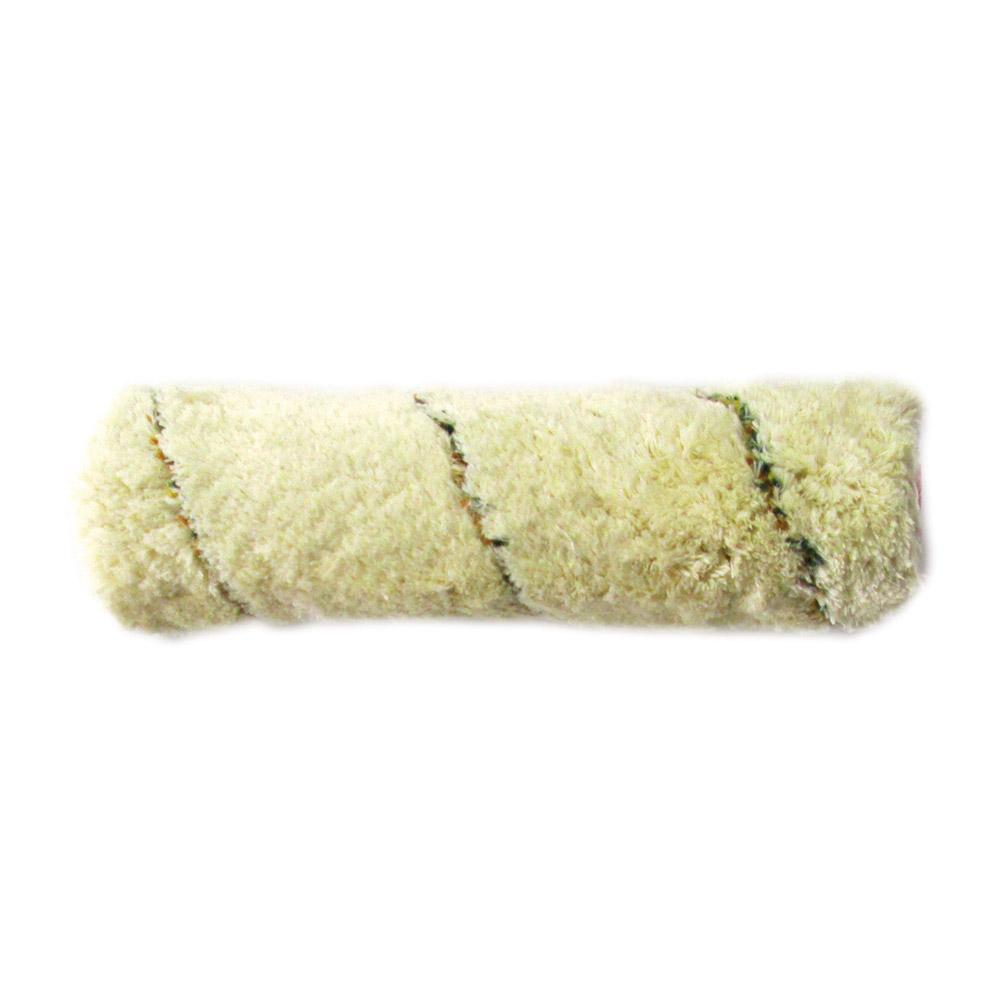 Ролка за валяк с дълъг косъм - микрофибър - 25 см