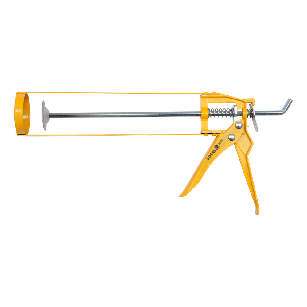 Ръчен пистолет за силикон