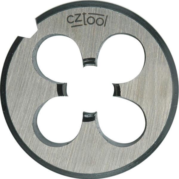 Плашка за резба - външна М20х2,5