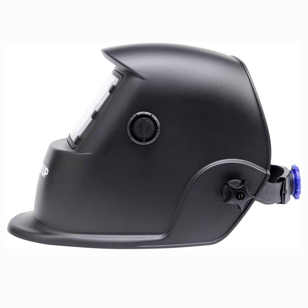 автоматичен шлем за заваряване
