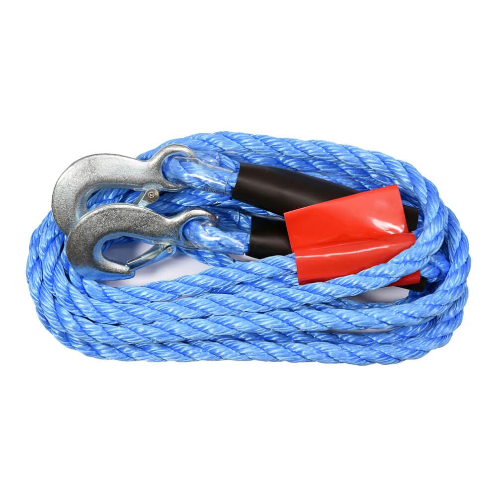 Аварийно въже  -  плетено  до 2,5 т