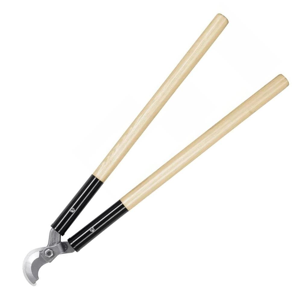 Ножица за клони с дървени дръжки - 840 мм Ф 6,5 мм