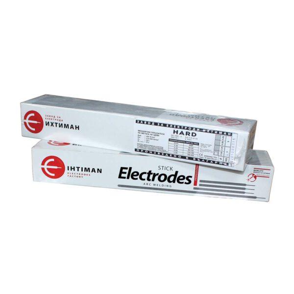 Базични електроди НОРД - 2,5 мм