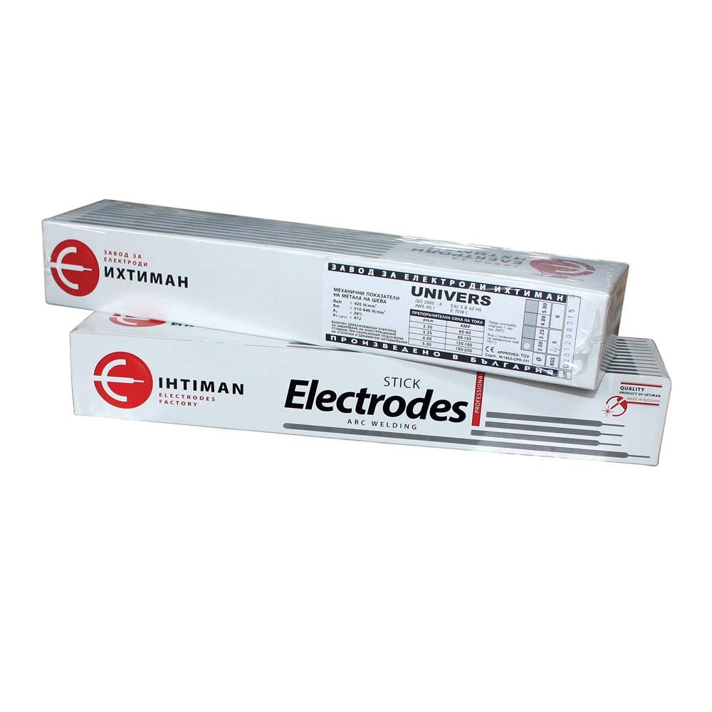 Рутилови електроди УНИВЕРС - 3,2 мм