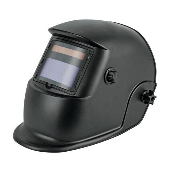 Автоматичен шлем за заваряване DIN 9-13