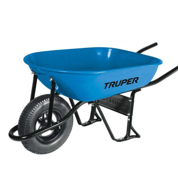 Строителна количка - 80л