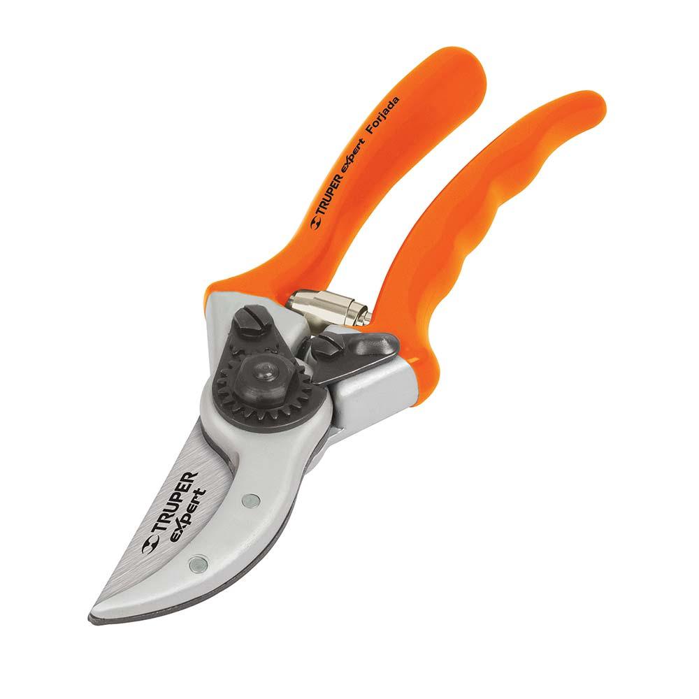 Професионална лозарска ножица алуминиева - 20 см