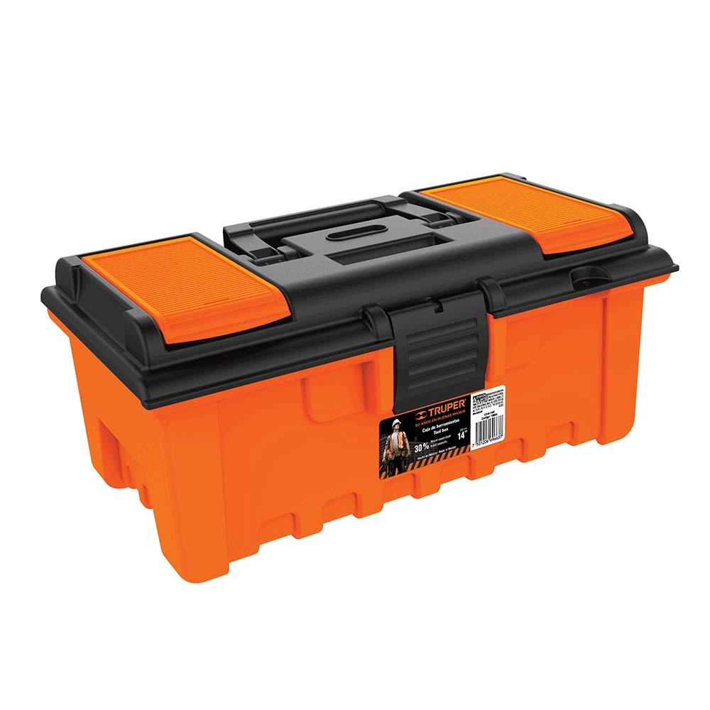 Куфар за инструменти с органайзери - 48х27х25 см