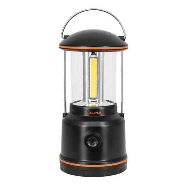LED Къмпинг фенер 550 лумена с батерии D