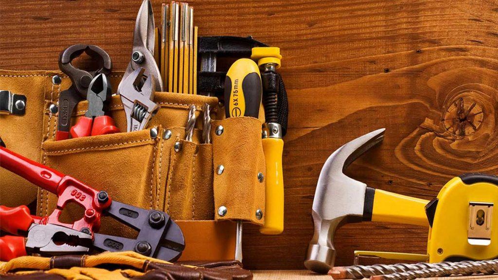 Какъв колан за инструменти да изберем